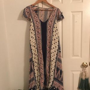 Maeve dress Anthropologie small